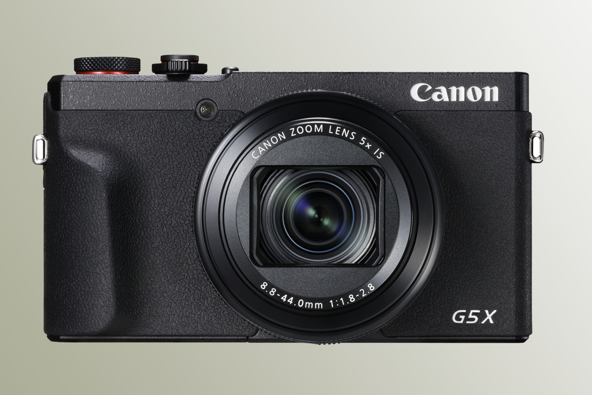 Canon Revamps Its High End Compacts With G5x Mark Ii And