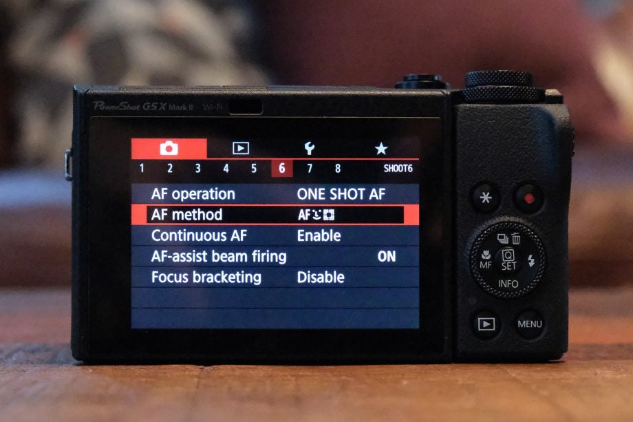Canon G5X Mark II Review | Trusted Reviews