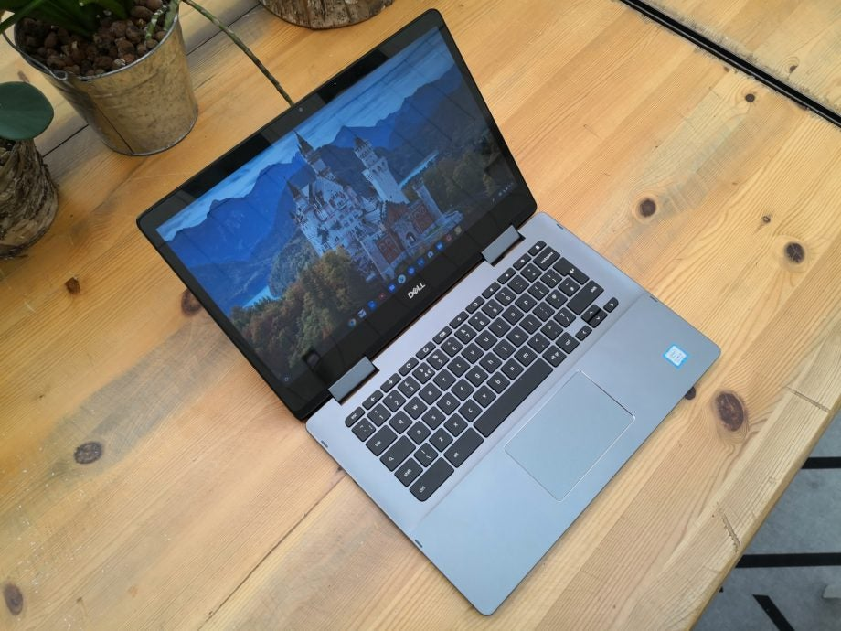 Best Budget Laptops: 5 of the best for around £500 | Trusted Reviews