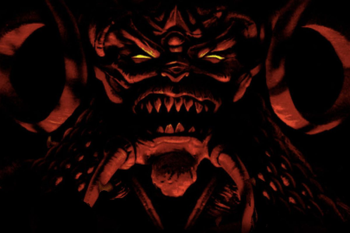 You can play the 1996 Diablo in your browser right now – here's how