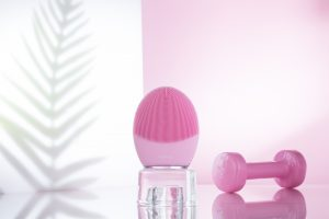 FOREO LUNA 3 for perfect facial care