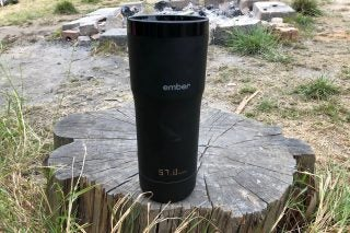 Ember Travel Mug hero