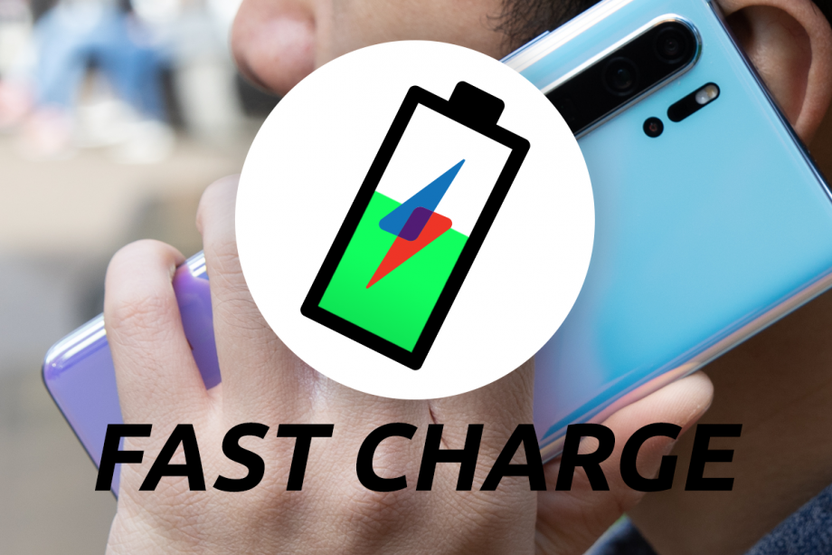 Fast Charge 5G