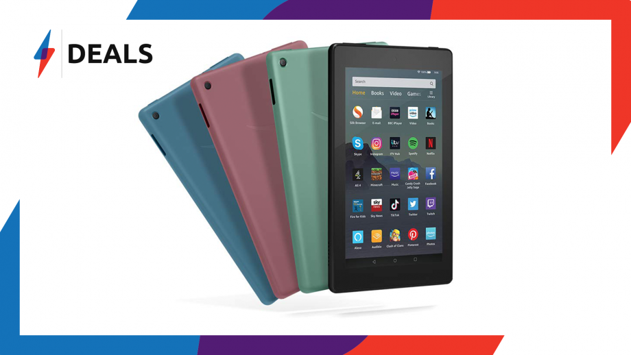Fire 7 Tablet Deal