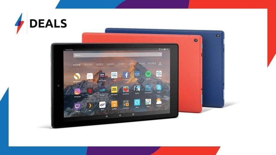 Fire HD Tablet Deal