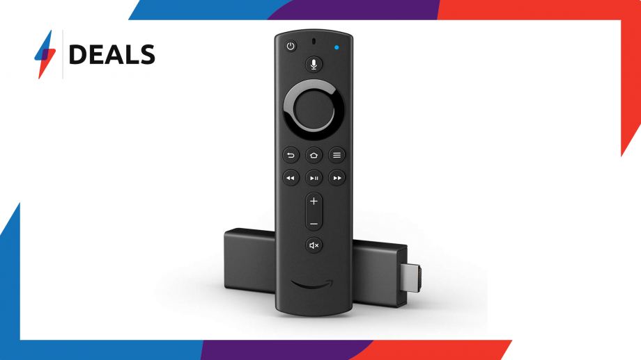 Fire TV Stick 4K Deal