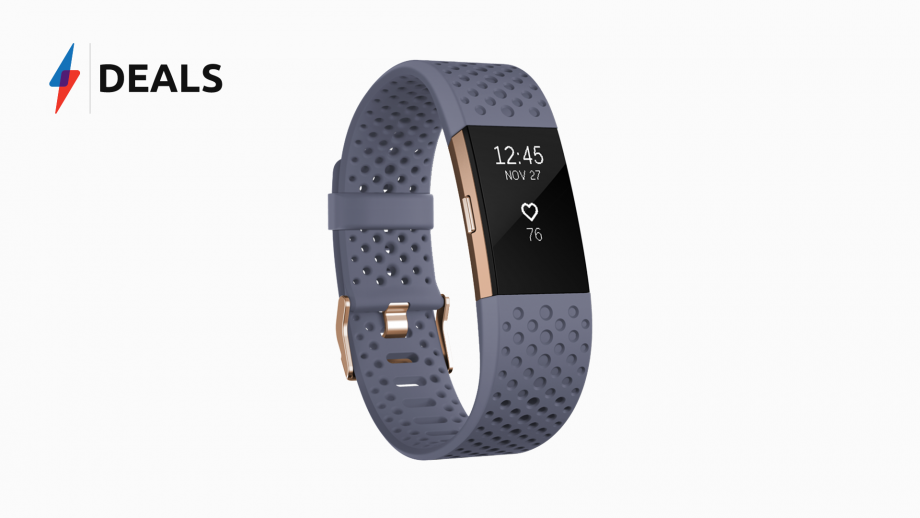 Fitbit Charge 2 Deal