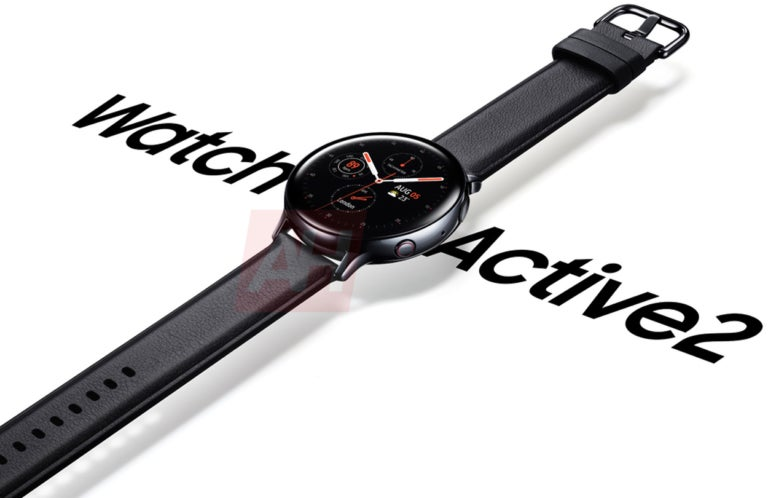 Galaxy Watch Active 2 will 'eventually' have a key Apple Watch feature, says report