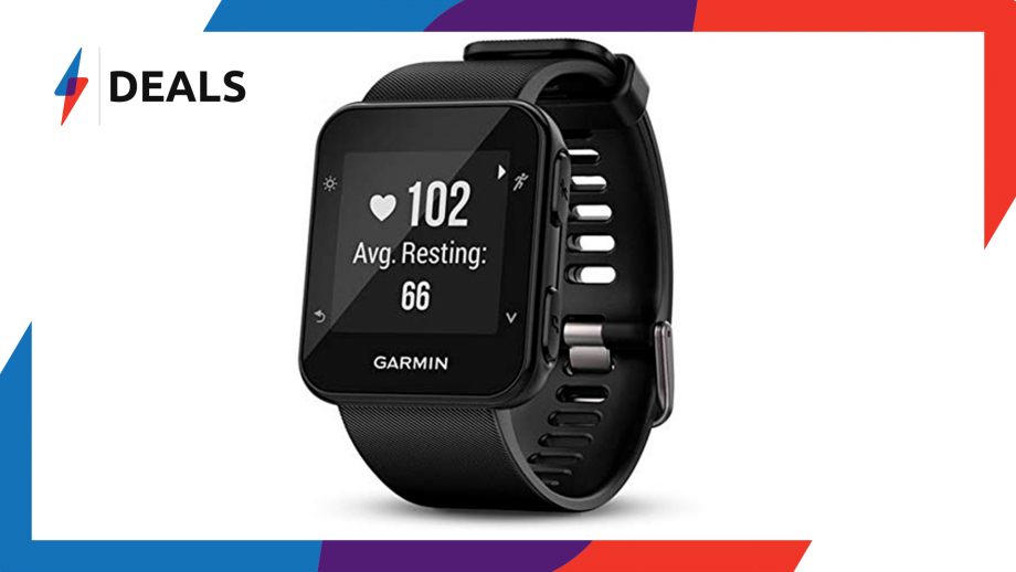 Garmin Forerunner 35 Deal