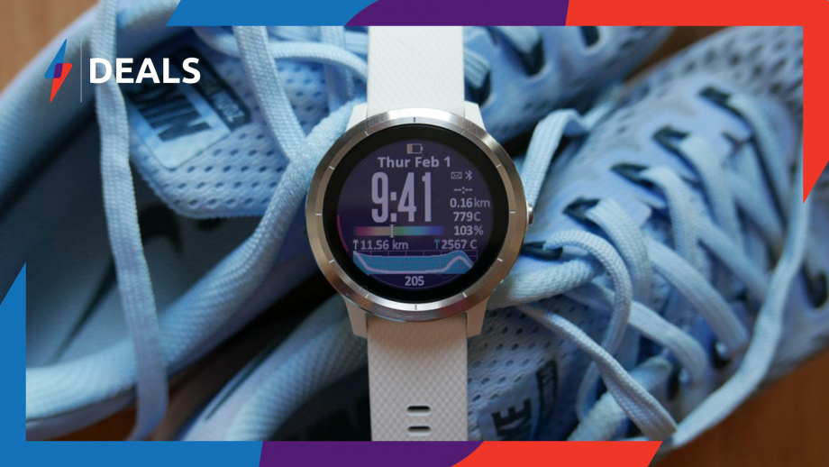 Garmin Vivoactive 3 Deal