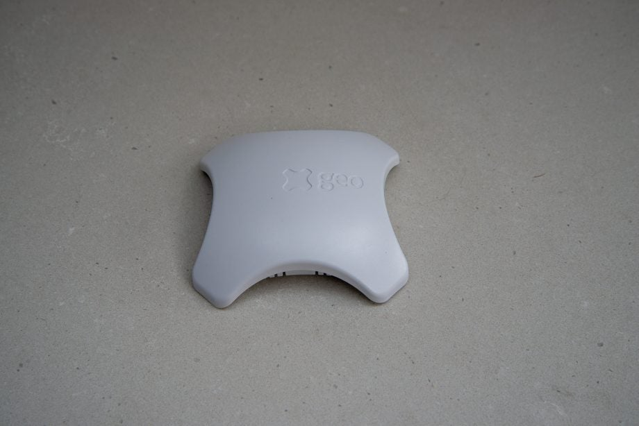 Geo Waterlock wireless sensor