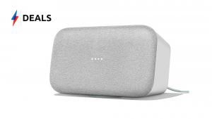 Google Home Max Deal