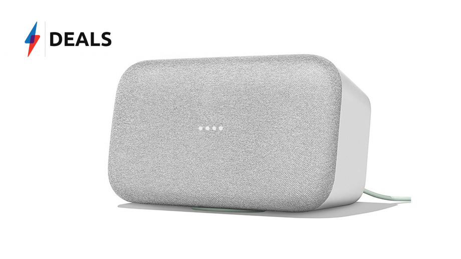 Phenomenal £100 Price Cut off the Smart Speaker Made for Music Lovers