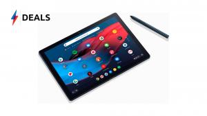 Google Pixel Slate Chromebook Deal
