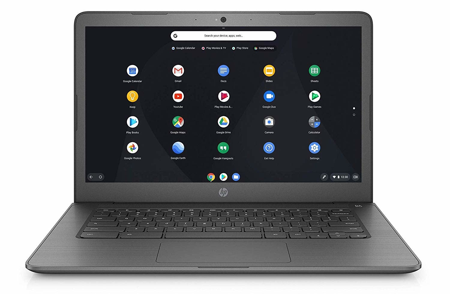 This Chromebook's price on Amazon is now even sweeter thanks