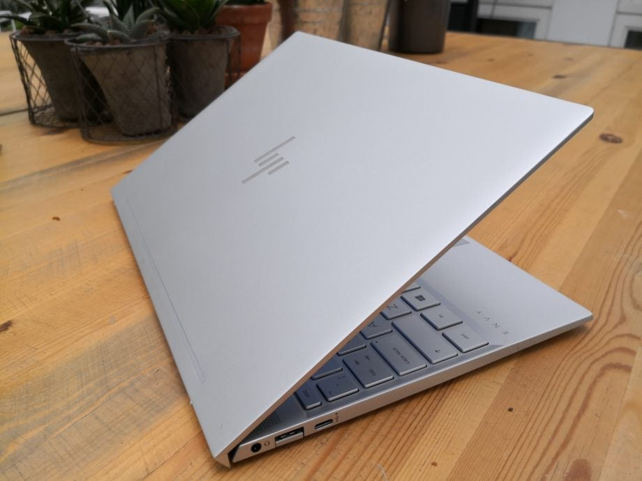 HP Envy 13 Review | Trusted Reviews
