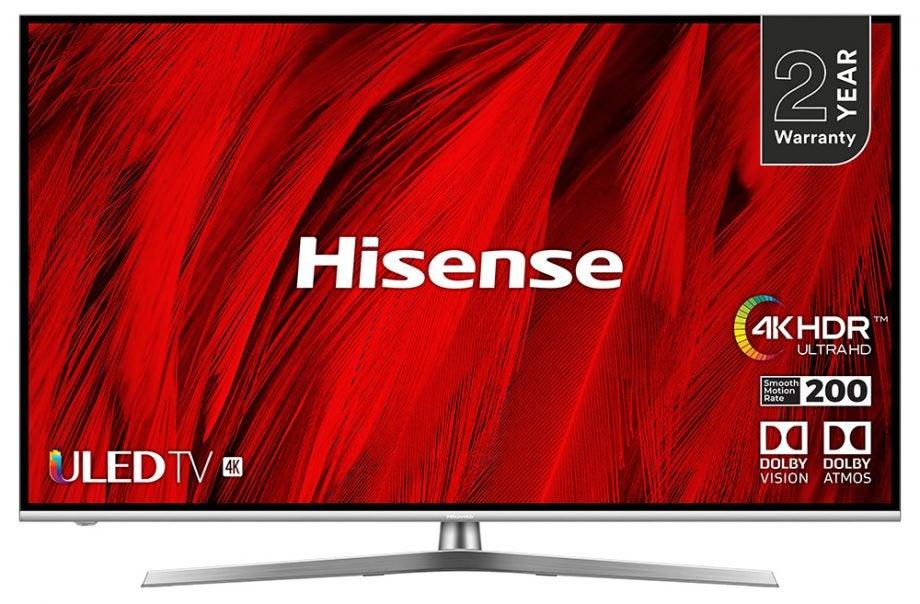 Hisense U8B