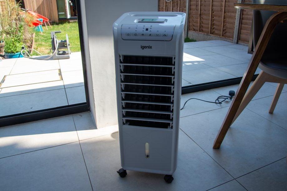 Igenix Air Cooler IG9703 hero