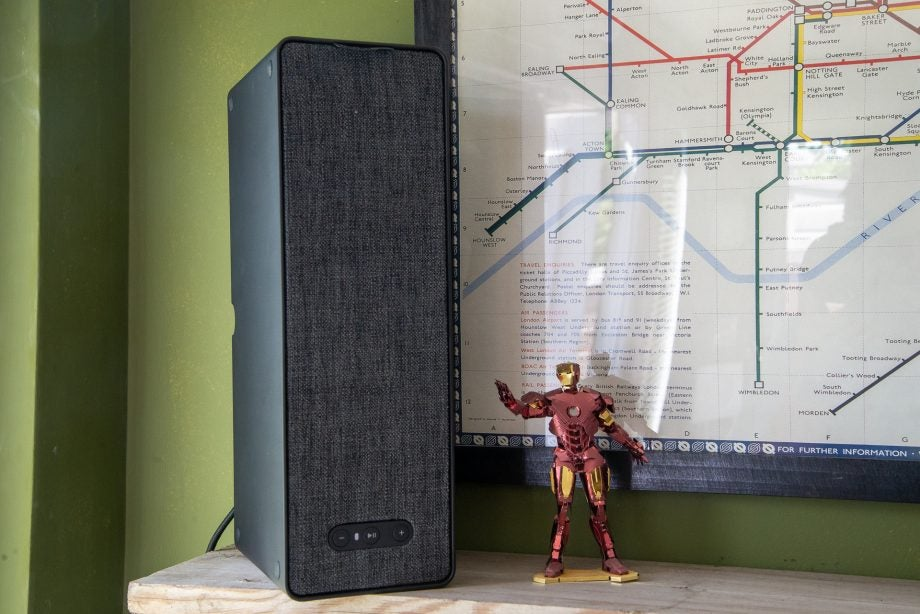 Ikea Symfonisk Bookshelf Speaker hero