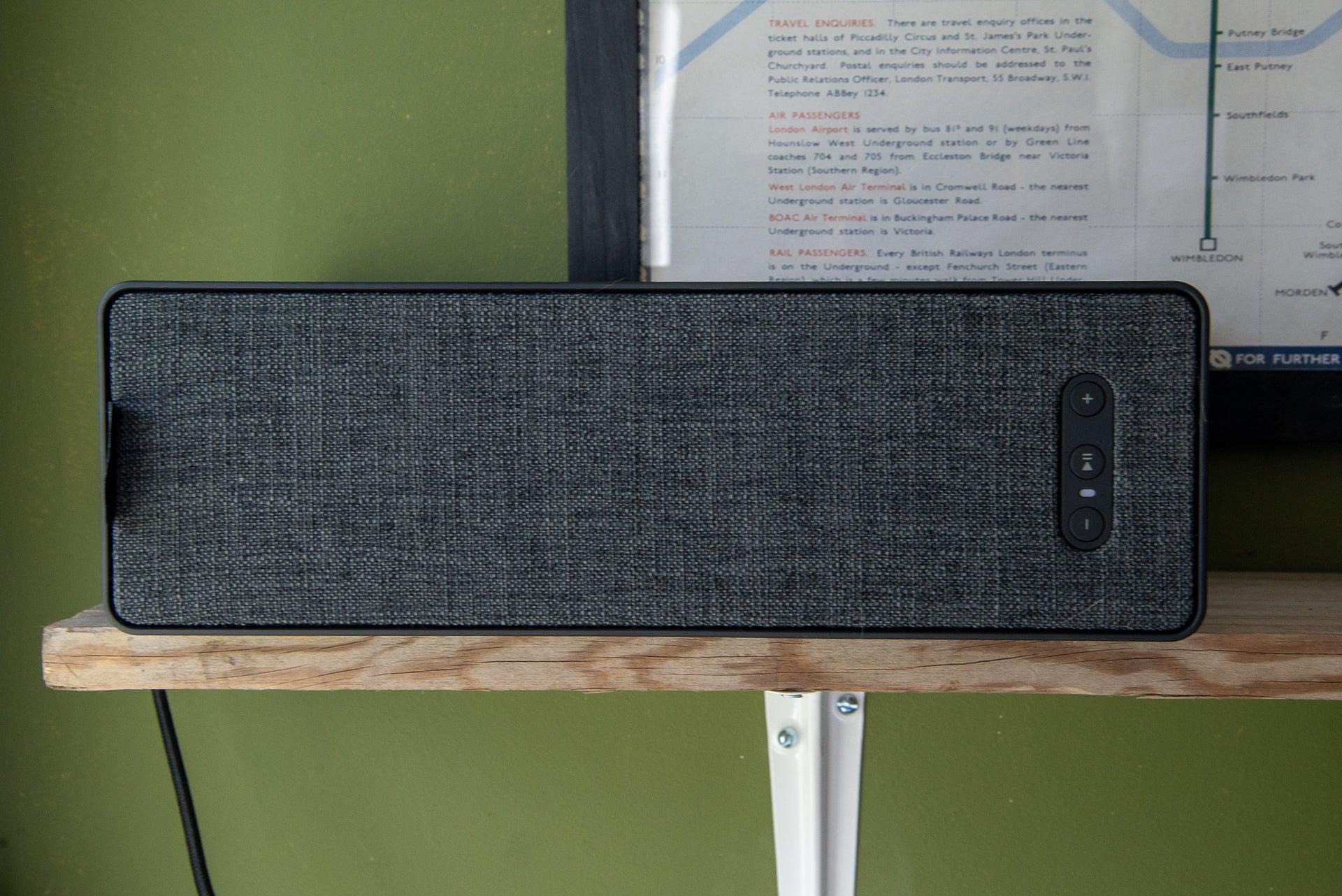 Ikea Symfonisk Bookshelf Speaker Flat