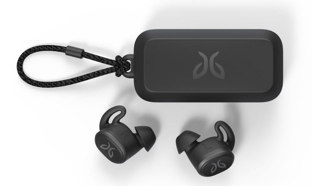 Forget the AirPods – the Jaybird Vista could be the ultimate