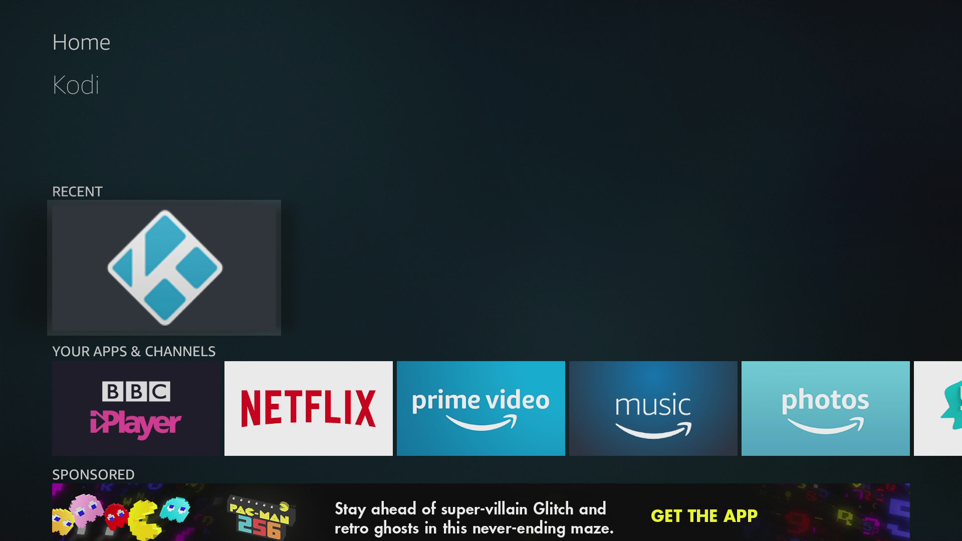 How to install Kodi on the Amazon Fire TV Stick the easy way