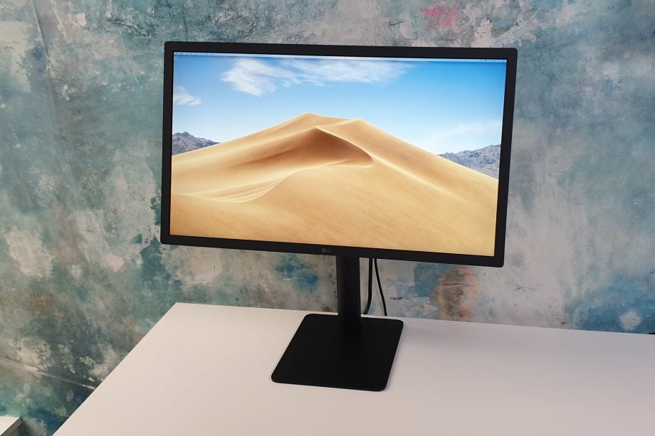 LG Ultrafine Display 4K