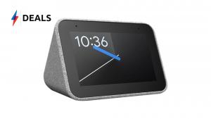 Lenovo Smart Clock Deal