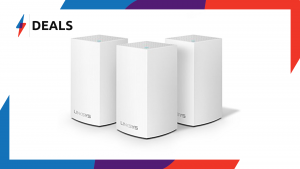 Linksys Home Mesh Wi-Fi Deal