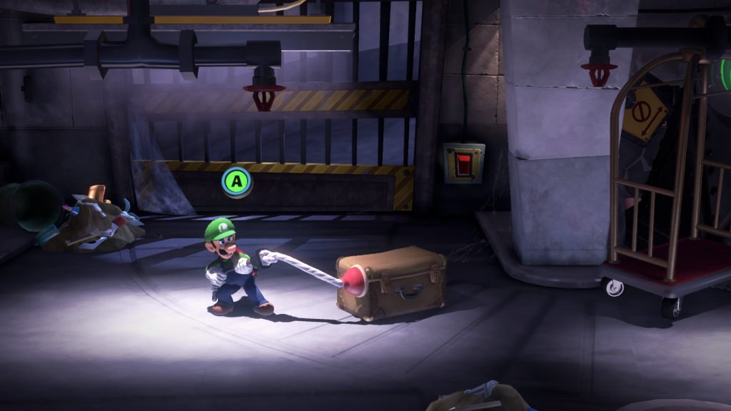 Luigi S Mansion 3 Gameplay Preview Hands On With The Spooky Sequel