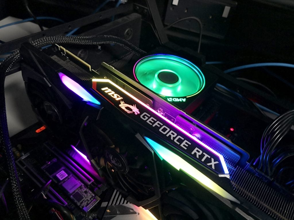 MSI RTX 2070 Super Gaming X Trio Review | Trusted Reviews