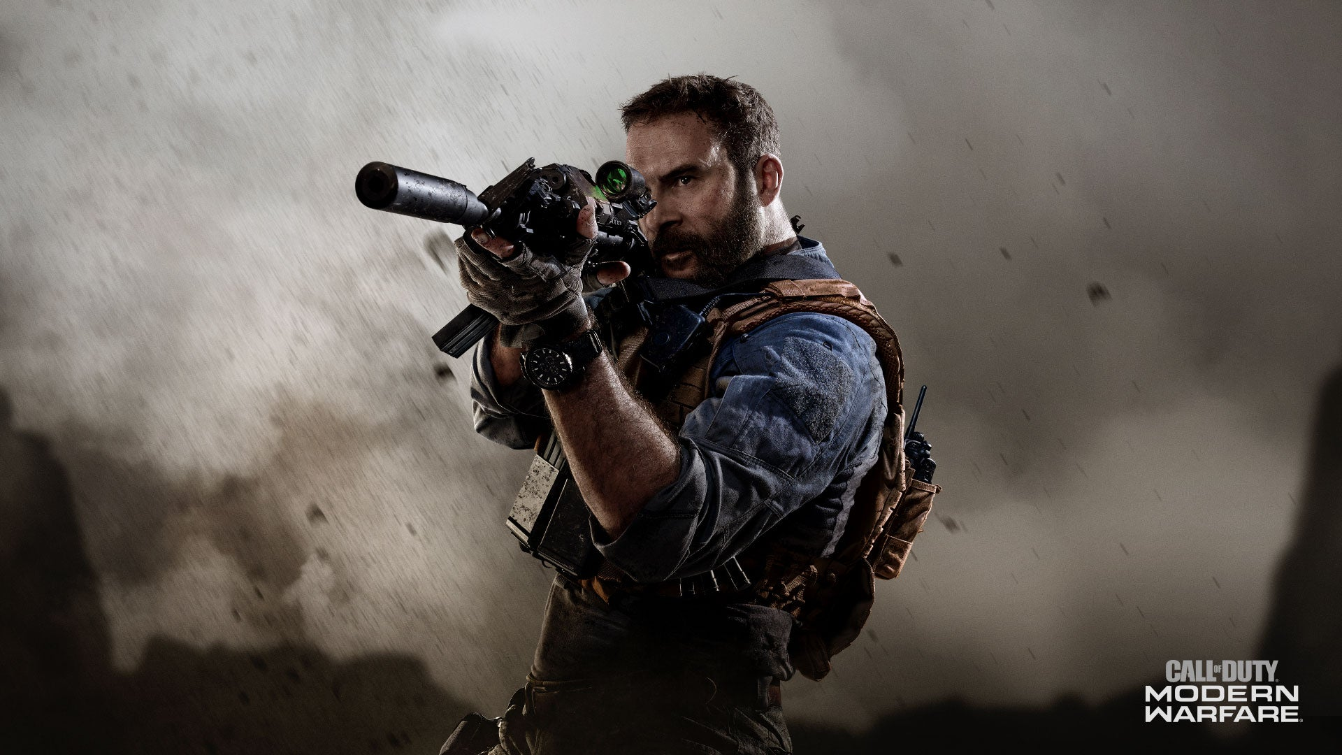 The new Call of Duty is getting a Tamagotchi that you feed kills