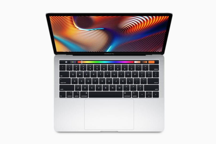 The new MacBook Pro 13 doesn't fix key issues with Apple laptop designs