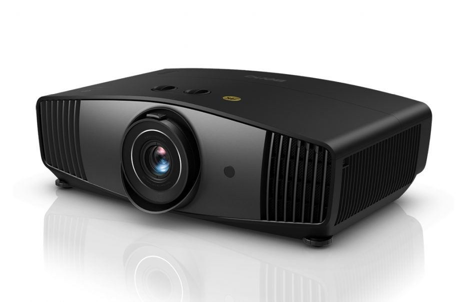 BenQ W5700 Review