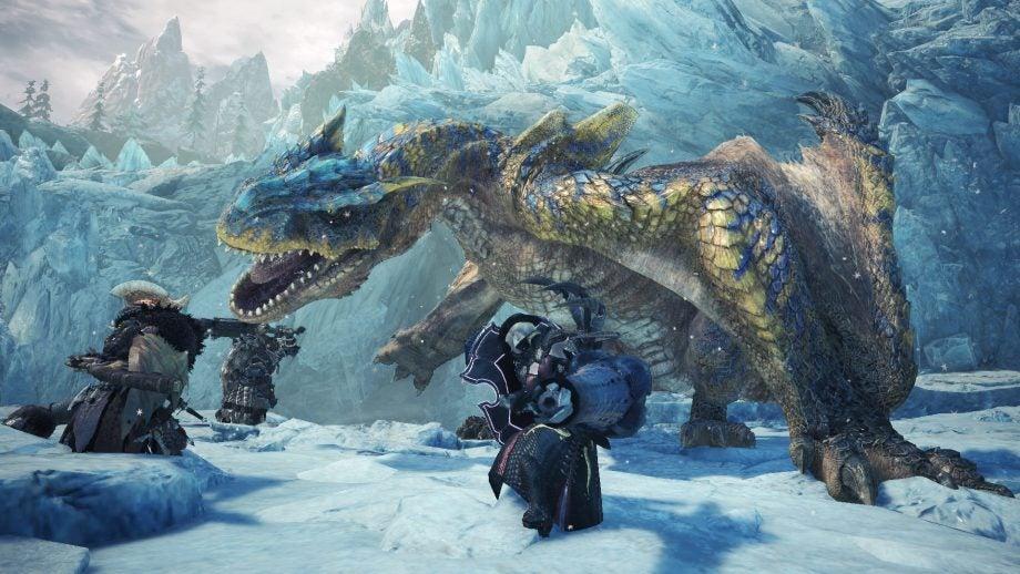 Monster Hunter World: Iceborne Review | Trusted Reviews