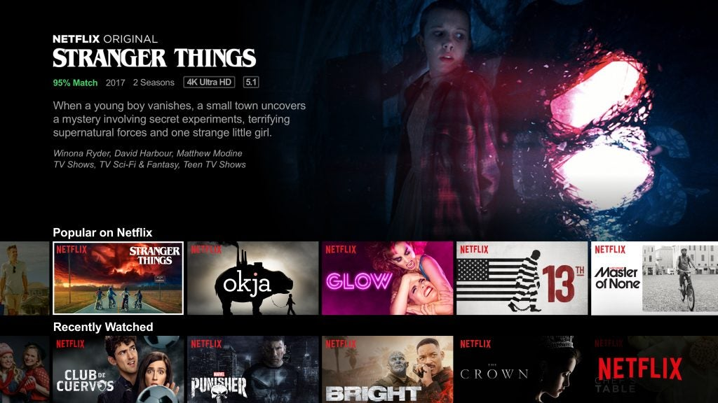 How to watch US Netflix from the UK and abroad | Trusted Reviews