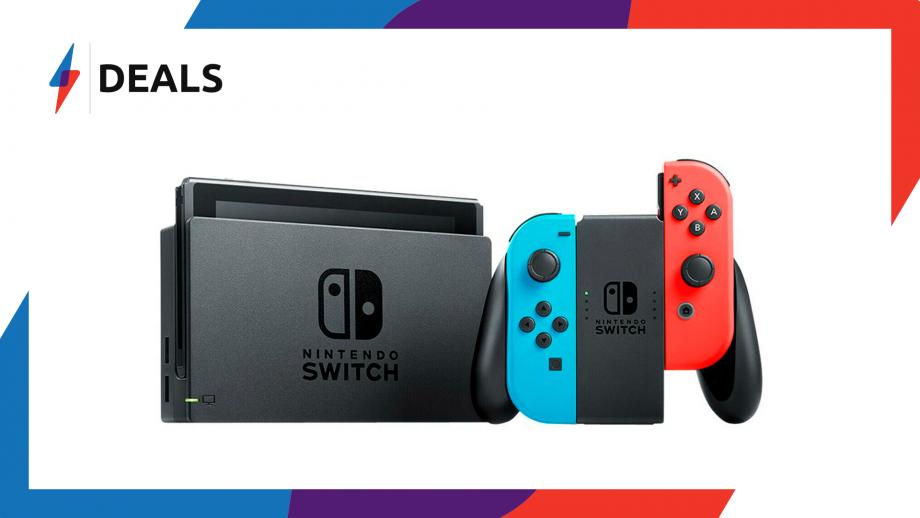 Nintendo Switch Deal