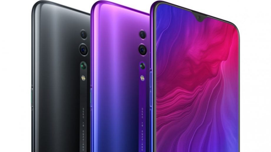 Oppo Reno Z has some of the best Galaxy S10 features for a low price