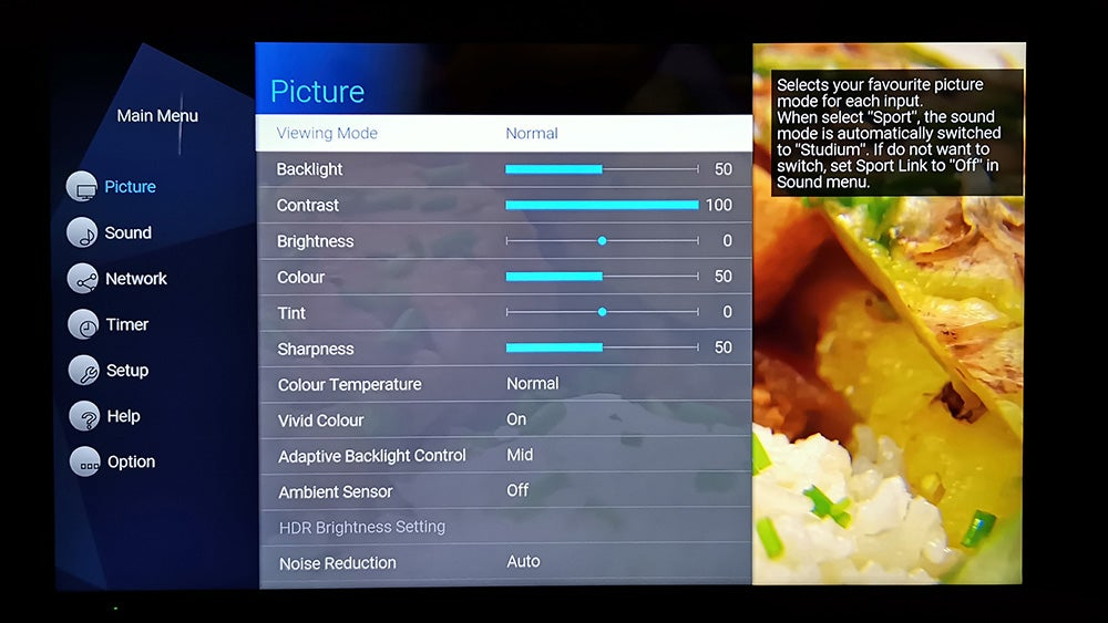 Panasonic TX-50GX800 4K TV review | Trusted Reviews