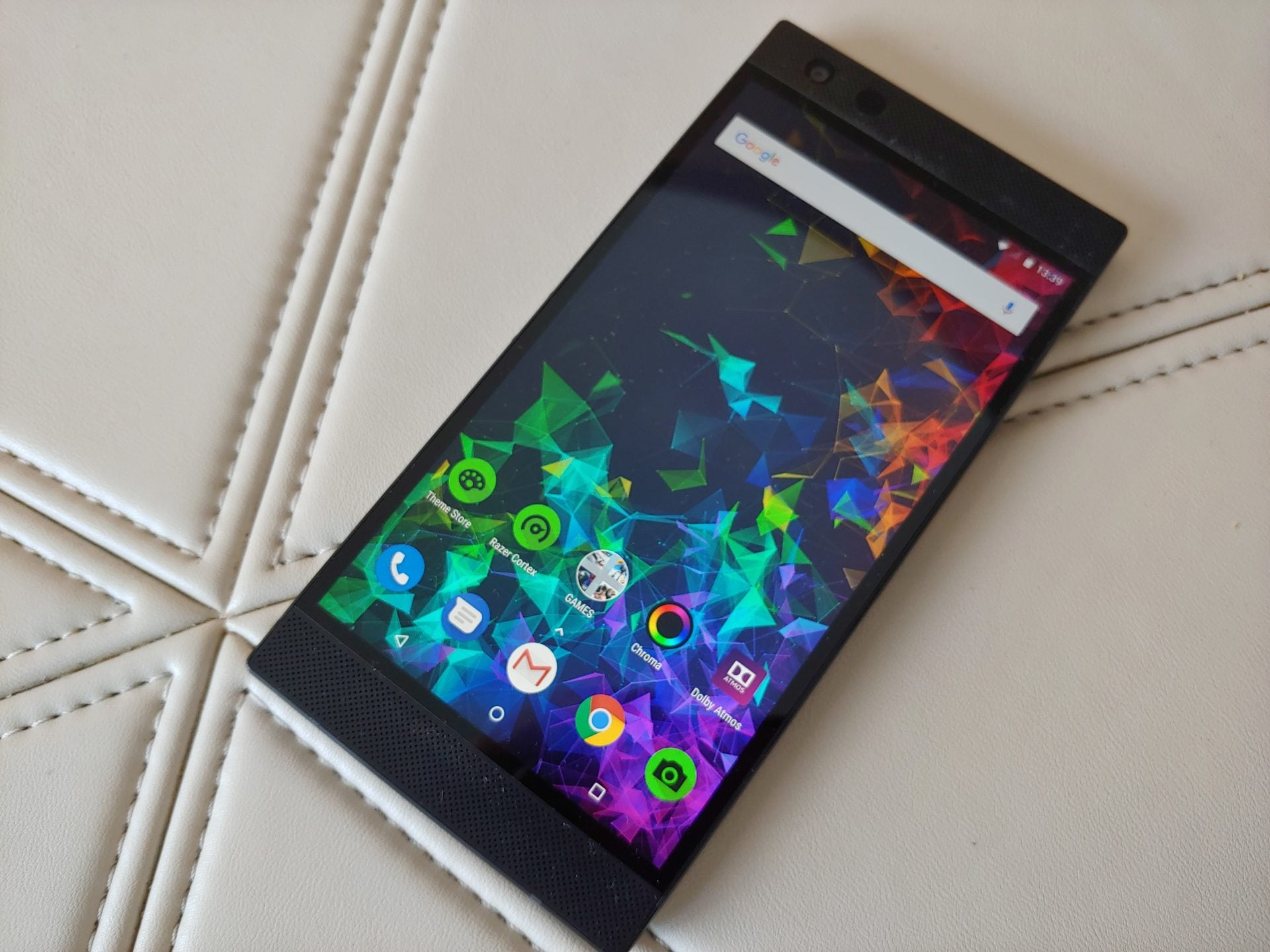 Razer Phone 2 and its amazing screen half price for Prime Day