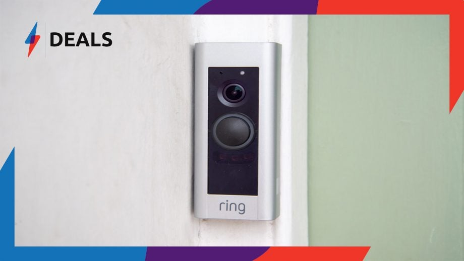 33% off Ring Video Doorbells: Grab this Prime Day banger while you can