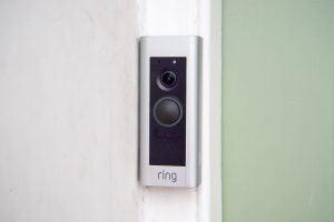 Ring Video Doorbell Pro hero