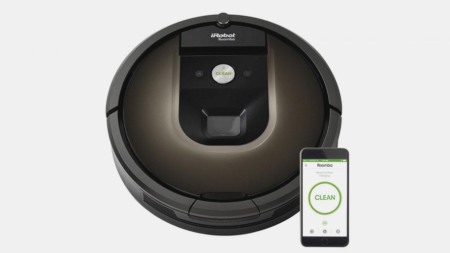 Irobot roomba 980 cheapest price