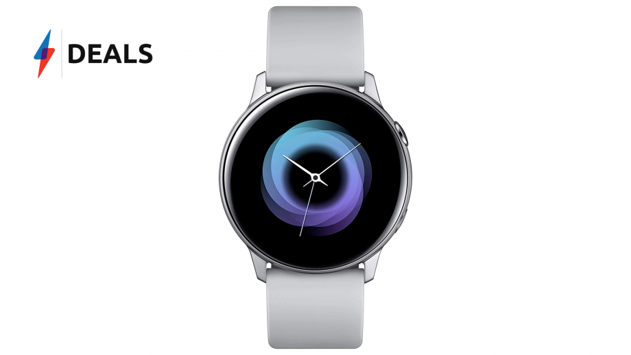 Samsung Galaxy Watch Active Deal