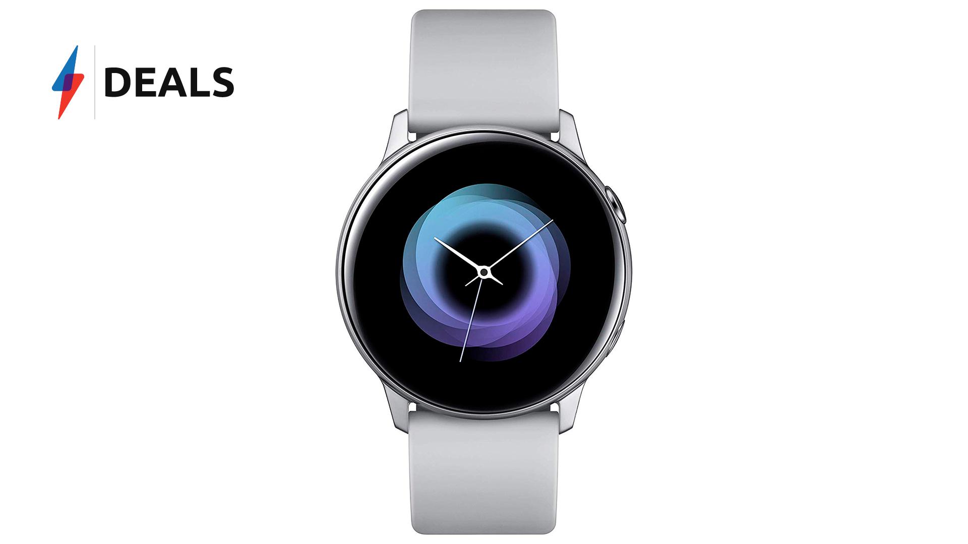 galaxy watch active cheap