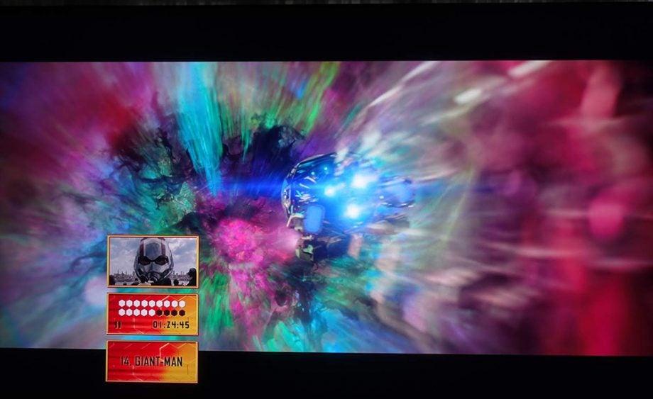 Samsung Q60R (QE49Q60R) 4K QLED TV review | Trusted Reviews