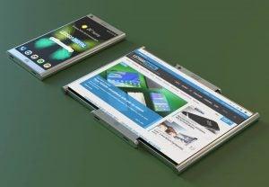 Samsung-rollble-display