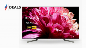 Sony KD-65XG9505 TV Deal
