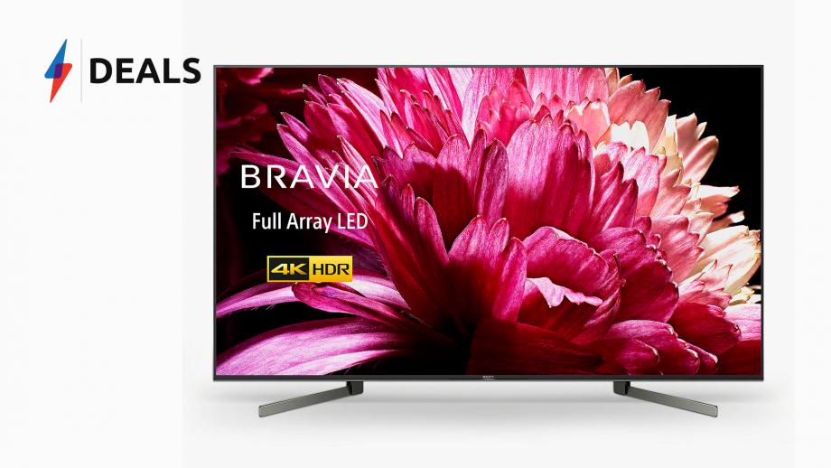 Sony KD-65XG9505 TV Deal