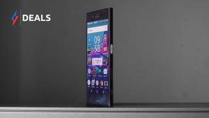 Sony Xperia XZ Deal